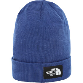 The North Face Worker Recycled Beanie TNF Blue/TNF Black